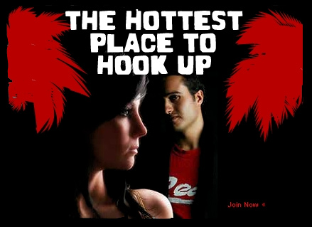 The hottest place to hook up